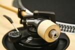 Technics Arm Crate SL1200MK2 Maple