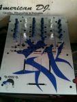 DJ Bobby B (Kottonmouth Kings) Rane TTm-57SL