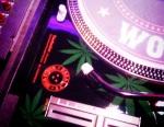 B-Real (Cypress Hill/Psycho Realm/Soul Assassins) Custom Technics 1200
