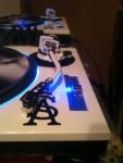 DJ Muggs (Cypress Hill/Soul Assassins) Technics 1200