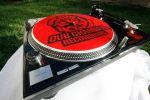 Dub Chamber Records Technics 1200