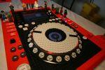 Pioneer ArtMix LEGO CDJ-2000
