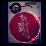 DJ Bootz Technics 1200