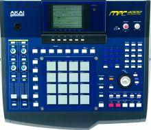 Akai Mpc4000