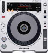 Pioneer CDJ800MK2