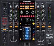 Pioneer DJM2000