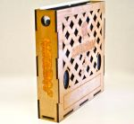 Herbn' 10in Dub Crate
